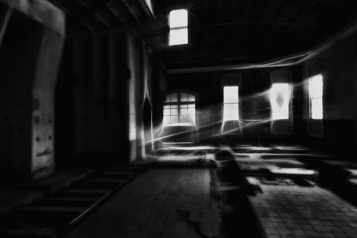 Ghosts: Photo