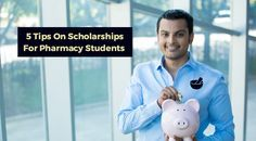 Pharmacy Student Scholarship