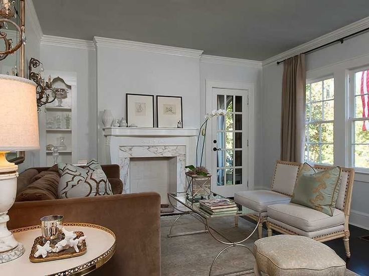 For $899K, Contempo Swagger Meets Classic in Decatur - On the Market - Curbed Atlanta