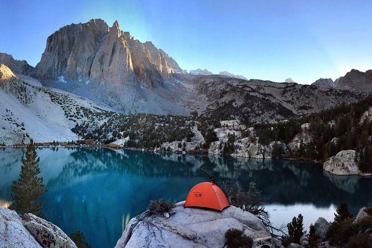 10 Reasons To Explore The Eastern Sierra