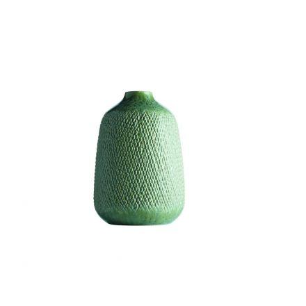 Grøn Vase