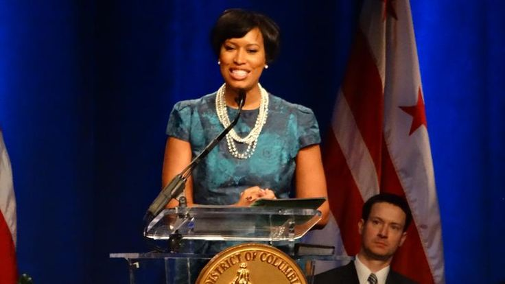 3 ways D.C. Mayor Muriel Bowser is taking on the city's wealth gap #leadership #strategy #assnchat