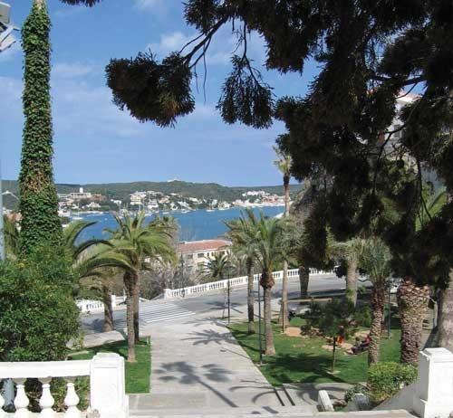 Mahon Menorca. #menorca #menorcamediterranea