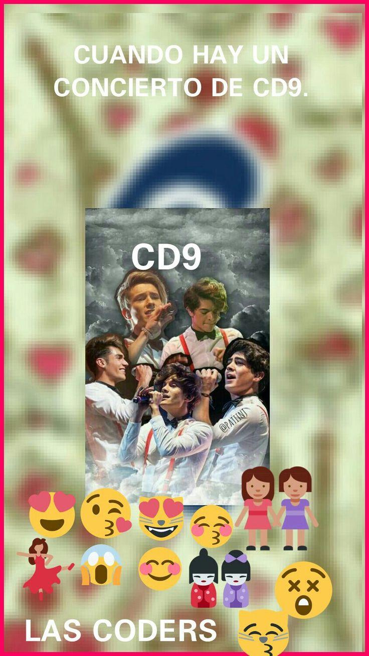 Simpre  que  hay  concierto concerto  cd9