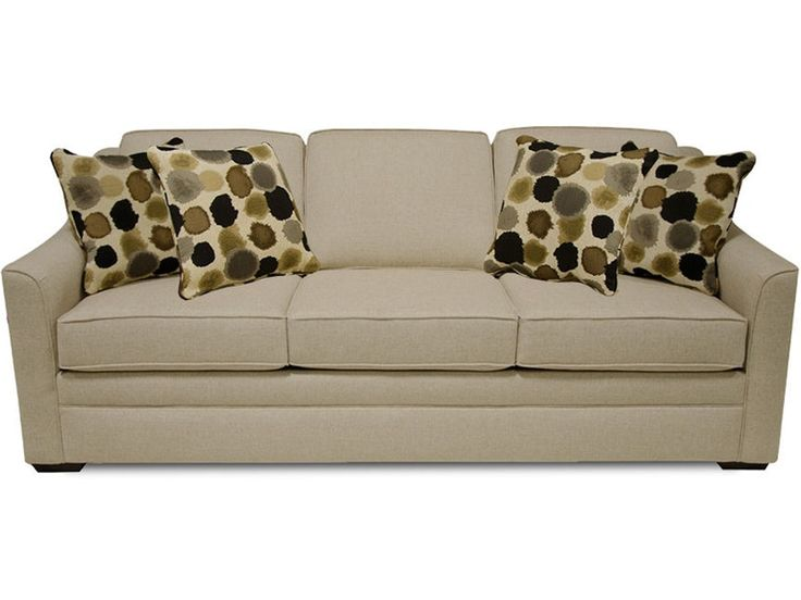England living room thomas queen sleeper 4t09 moores