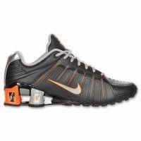 Nike Shox O'Leven Orange | Nike Shox : NIKE ® | Nike Free Sko,Nike Shox Sko | Gratis levering