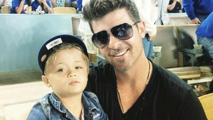 Monitor Claims Robin Thicke Traumatized His Son, Cancels All Future Visits #Divorce, #Julian, #RobinThicke, #Son, #Visit celebrityinsider.org #Music #celebritynews #celebrityinsider #celebrities #celebrity #rumors #gossip