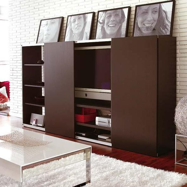 Modern furniture for small spaces 15 great ideas for decorating smal - Furniture ideas small spaces model ...