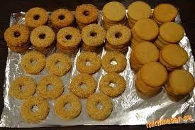 Výsledok vyhľadávania obrázkov pre dopyt orechové koláčiky