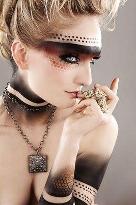 Mask Makeup | Beauty