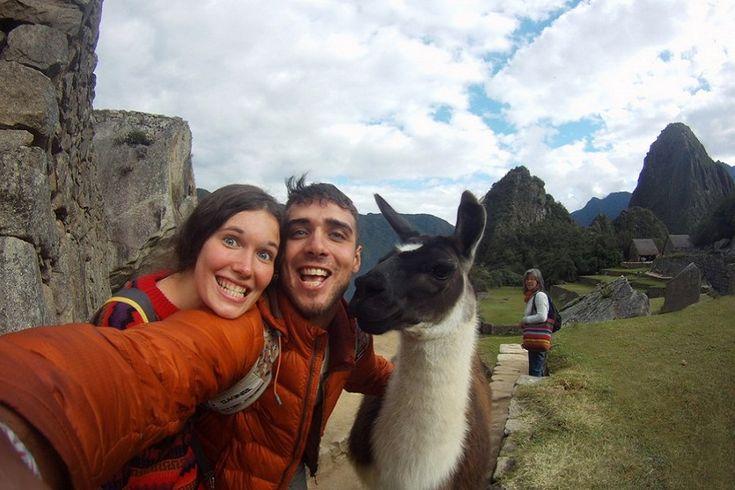 Ну, как съездил в латинскую америку
