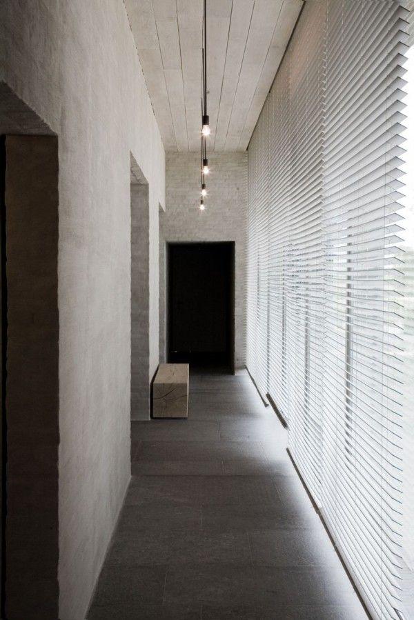 Vincent Van Duysen: Brutalism With a Soul | StyleZeitgeist Magazine