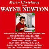 Merry Christmas from Wayne Newton [CD], 01979015