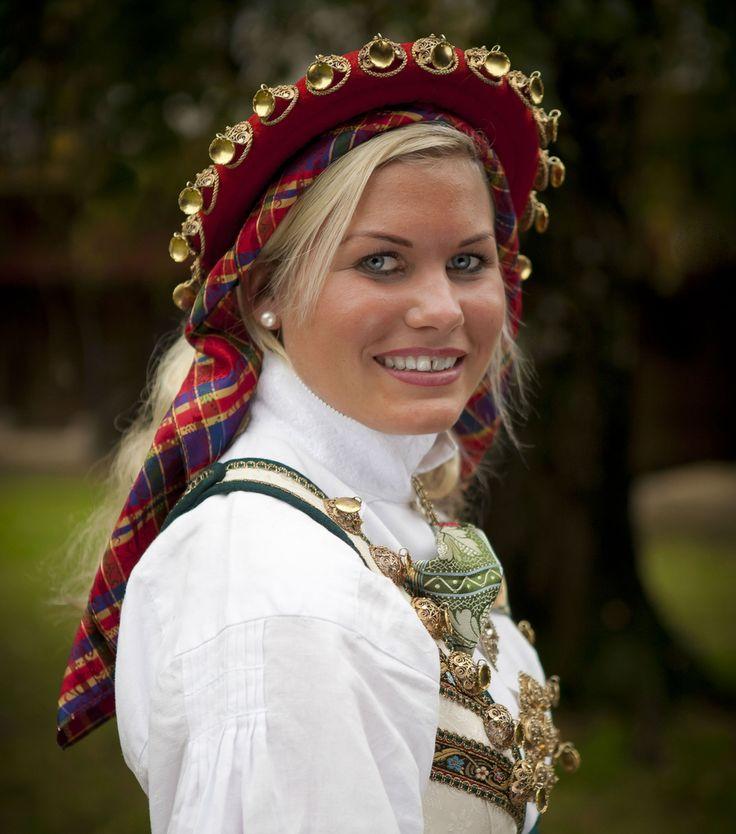 Bridal Beltestakk Norway
