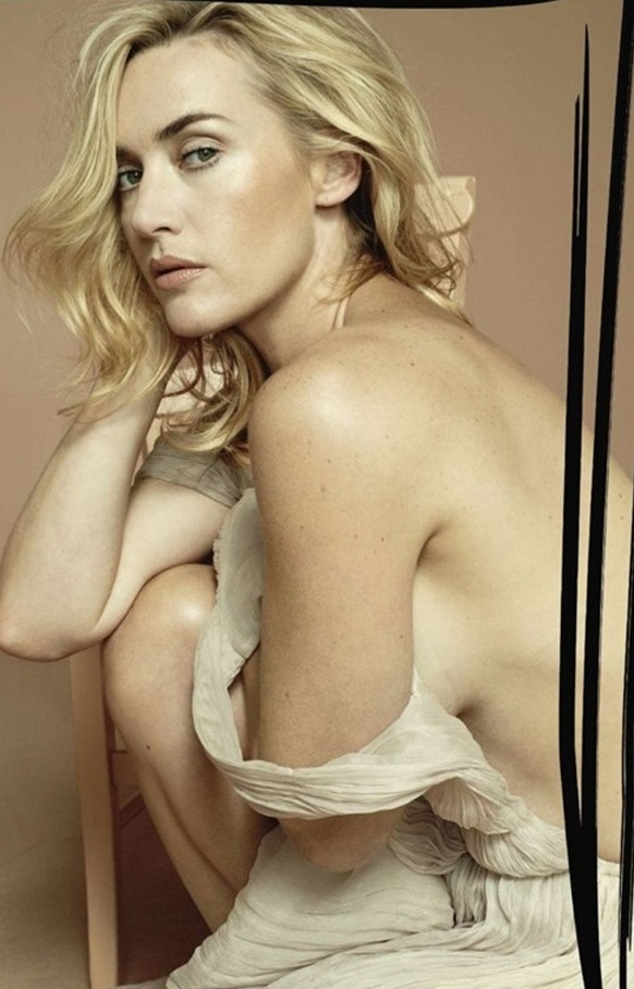 How Is It Even Possible To Be As Hot As Winslet -6340