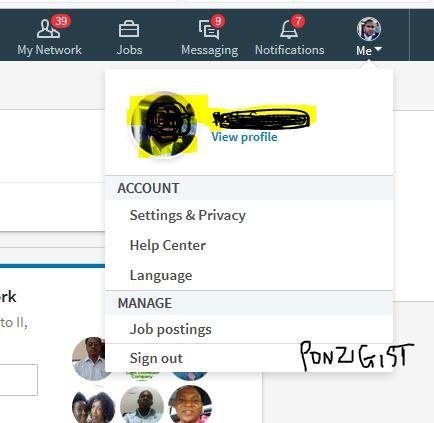 Linkedin | Linkedin Profile - Linkedin Sign Up