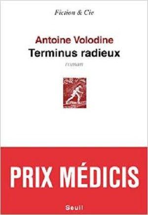 Volodine, Antoine - Terminus radieux