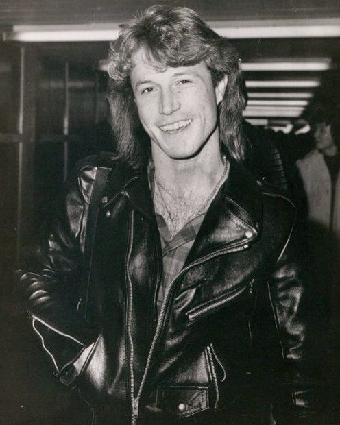 Zanger Andy Gibb overleden aan hartkwalen  Nieuwsdossier