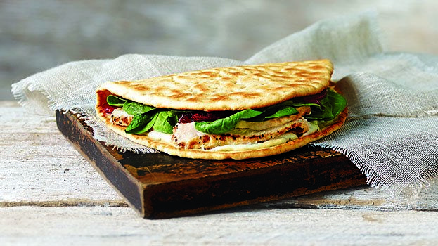 Nutritionists reveal the healthy menu at Panera Bread