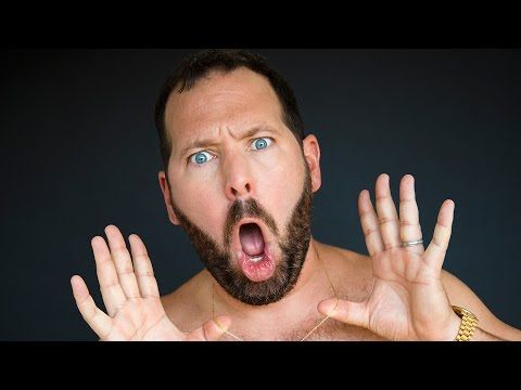 Bert Kreischer Stand Up - Bert Kreischer The Machine 2016 - New Stand Up Comedy Show 2017 - YouTube