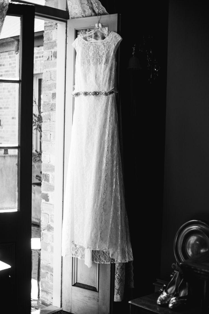 Pretty Flamingo Photography. Vintage Ballarat Wedding.