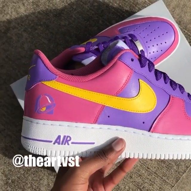 Pin by Lamont Rodgers on air force 1's | Nike shoes air force ...