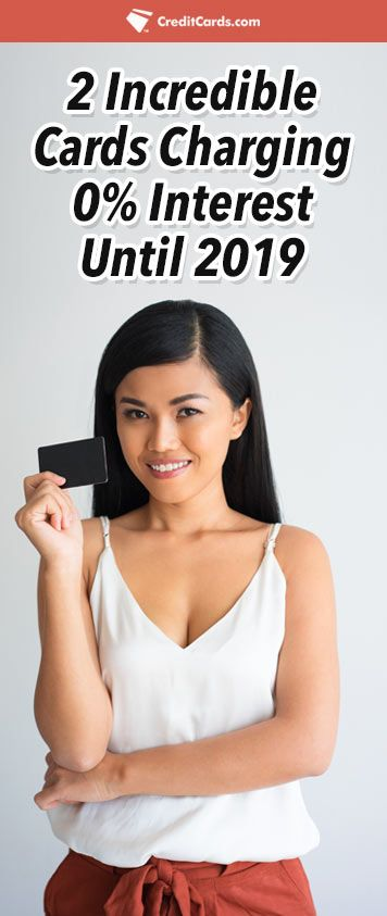 If you're paying interest on your credit card debt look no further than these in… – CreditCards.com
