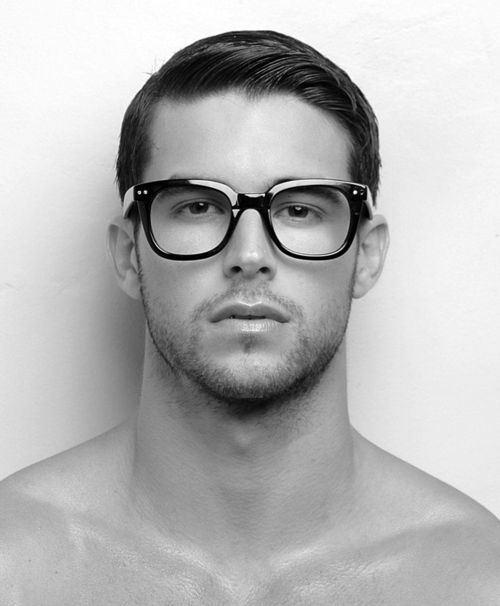 Bernardo Velasco I wouldn't mind marrying a nerd either...