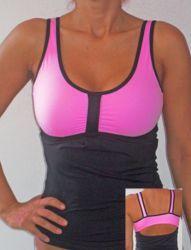 майка для фитнеса Kendra (Кендра)