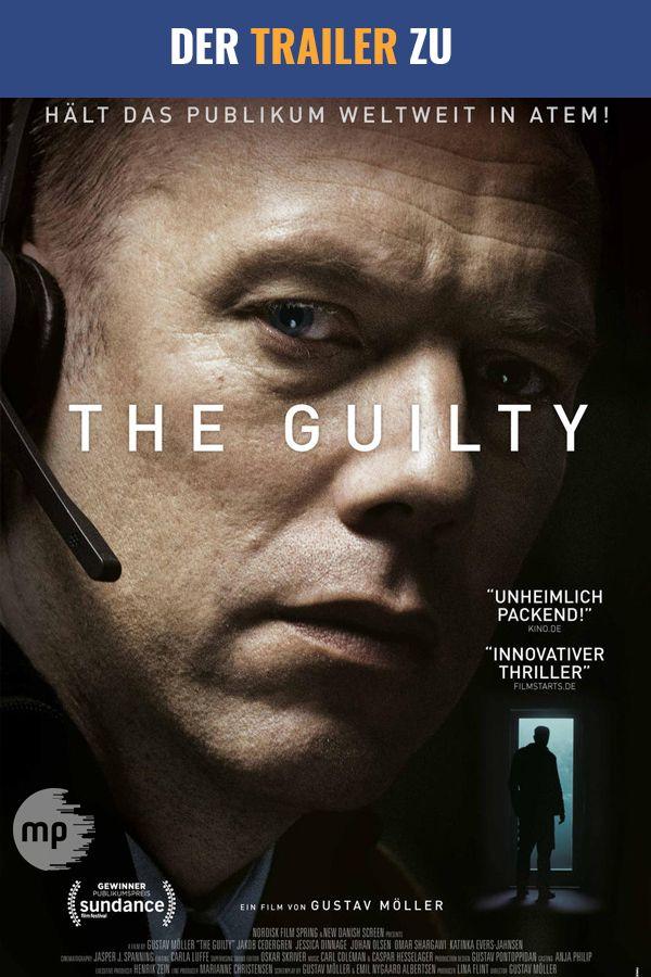 The Guilty Trailer Deutsch
