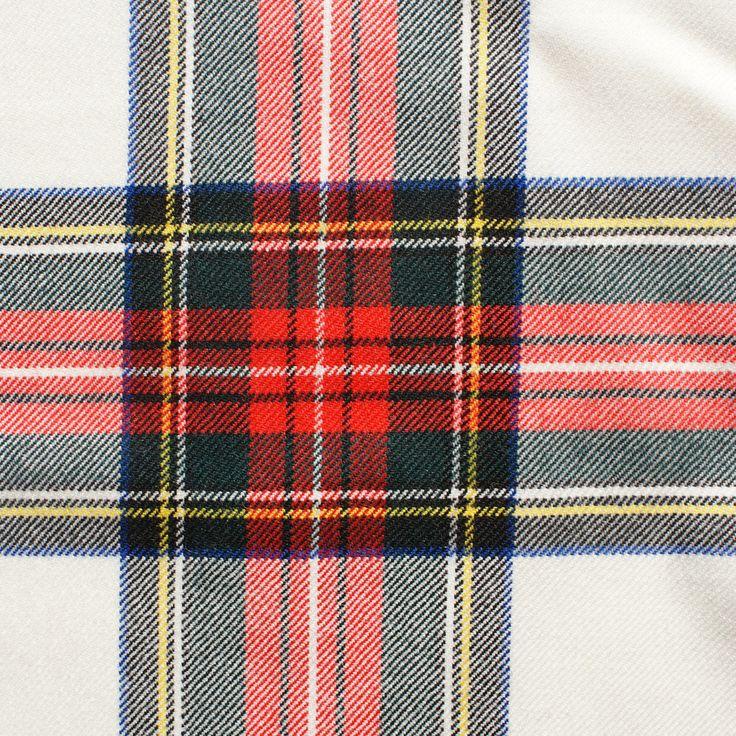 Dress Stewart - Robert Noble £29.50 per metre