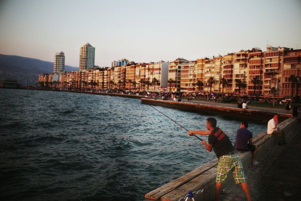 36 Hours in Izmir, Turkey - NYTimes.com