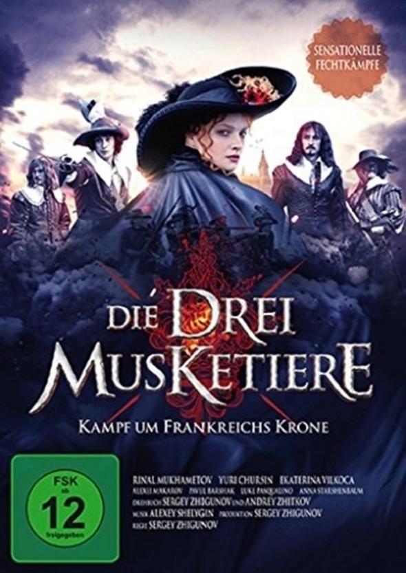 Die Drei Musketiere 1973 Ganzer Film Deutsch