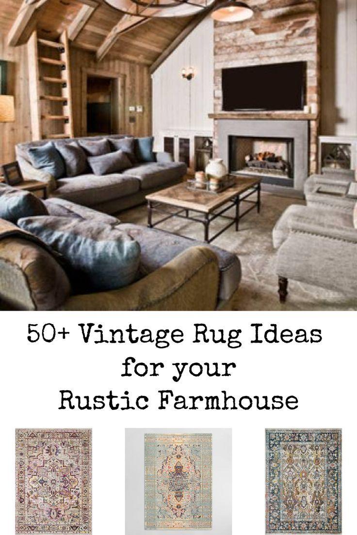 Room Redo Rustic Industrial Farmhouse Living Room With Fireplace Farm House Living Room Farmhouse Living Room Furniture Rustic Living Room