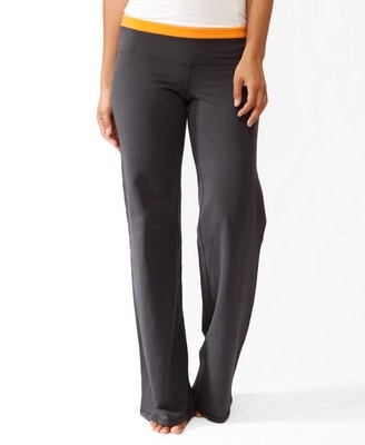 Contrast Wide Leg Athletic Pants $13.80 - S | Holiday Wish List ...