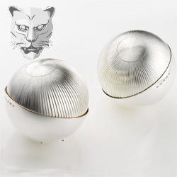 Christopher Perry - spherical grinders