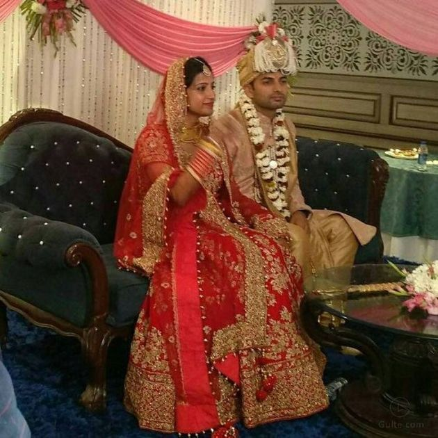 Collector Amrapali Marriage Photos | ThatisYMagazine