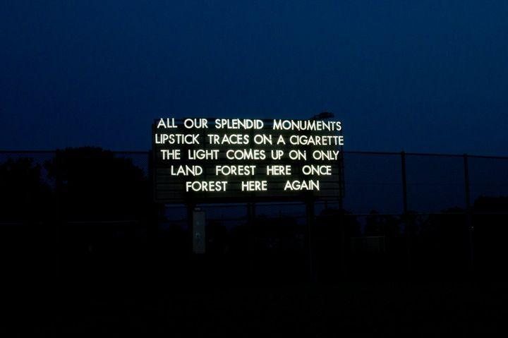 Robert Montgomery | iGNANT