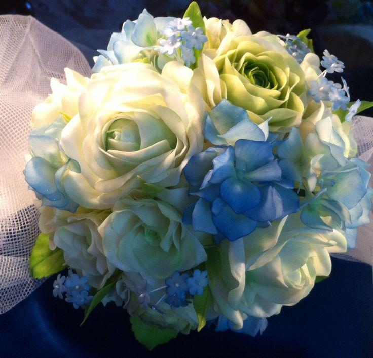 Bridal, by Natasha Waldron