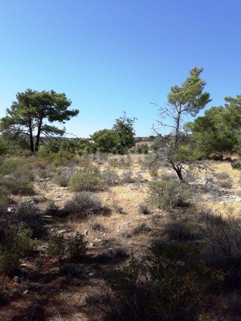 Code No: 10109 Residential land for sale in Souni - Zanakia area in Limassol.