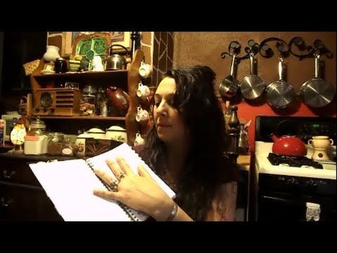 Day Planner Organization DIY and Journaling 2014 Part 1