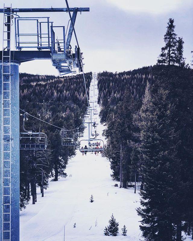 Genial dia d'esquí ahir a @fontromeu.p2000.altiservice  @les_pyrenees_es  #fontromeu #pyrenees2000 #lospirineosenmayusculas