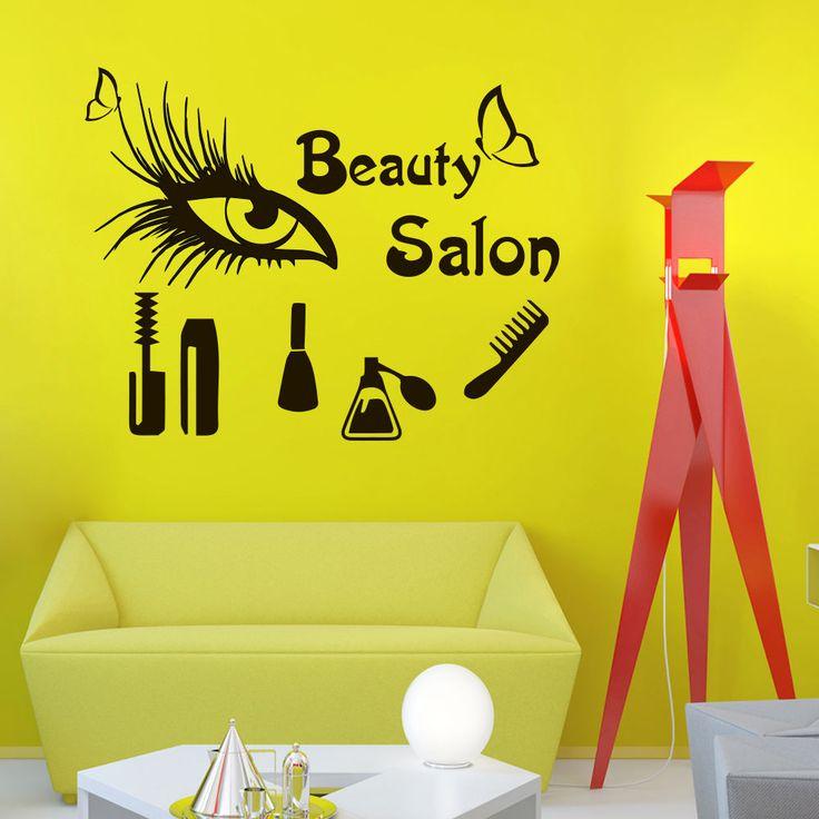 The 266 best Beauty salon images on Pinterest