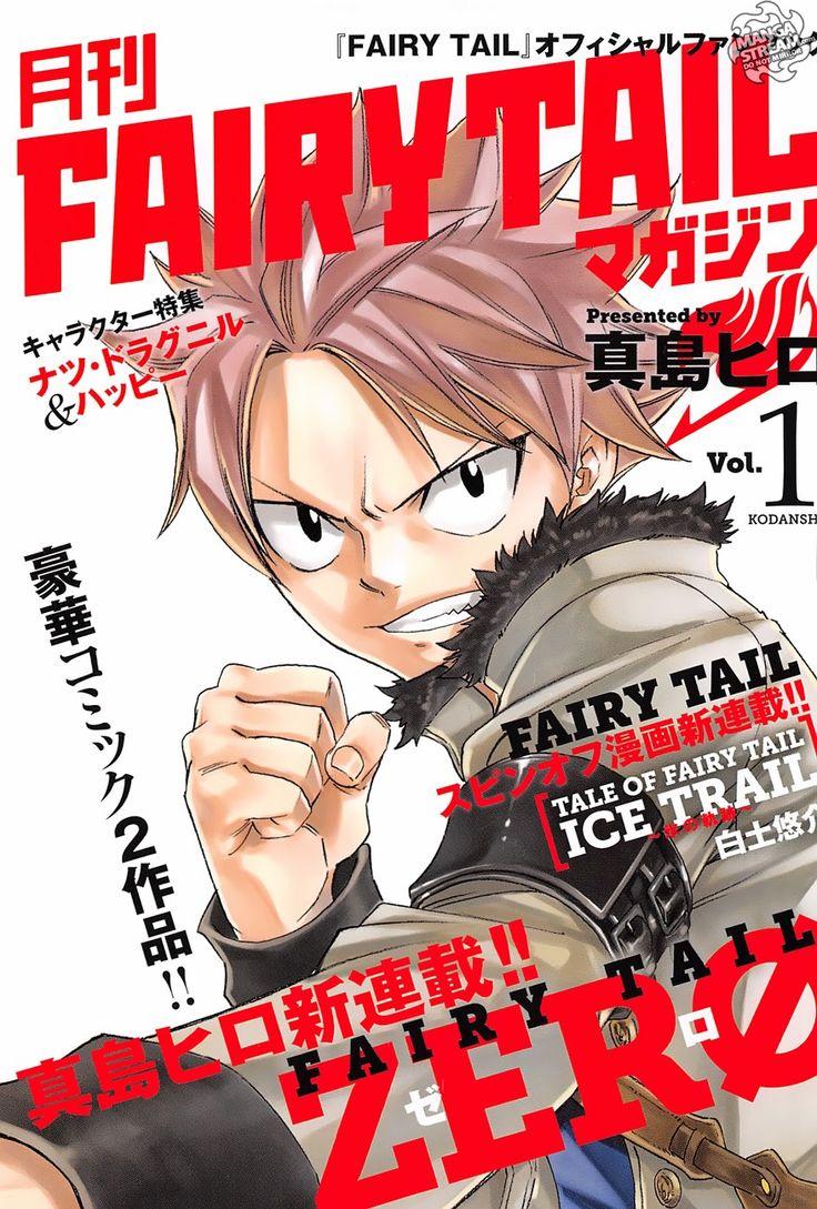 Fairy Tail Zero 001 Watch Fairy Tail English Subbed