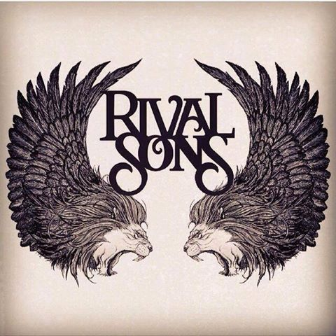 Rival Sons!