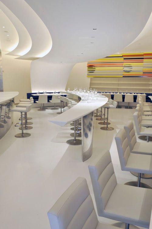 Profesionisti calificati si design-eri cu experienta sunt capabili sa interpreteze si sa satisfaca orice exigenta a clientilor, urmarind cu atentie toate fazele de proiectare si de consultanta la f...