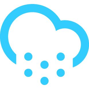 AM Snow Showers today! #todayweather #daleholman