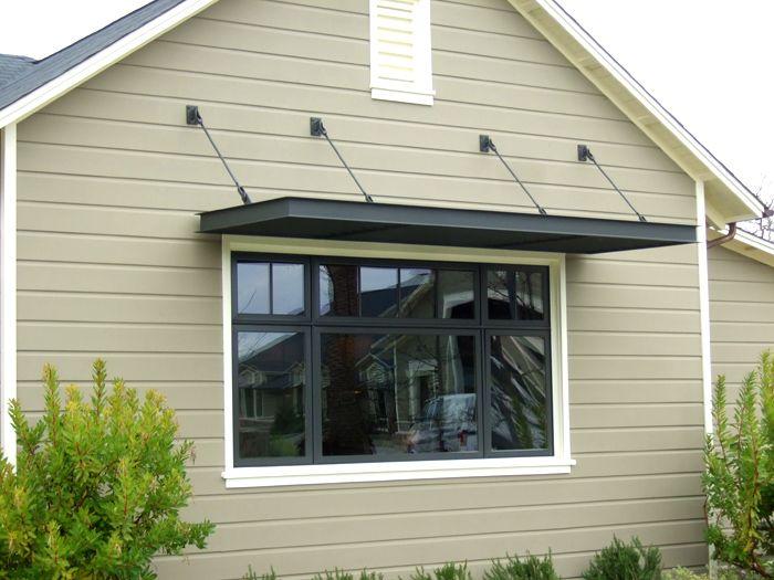 Best 25+ Window awnings ideas on Pinterest   Metal window ...