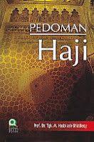 PEDOMAN HAJI, Tgk. M. Hasbi ash-Shidieqy