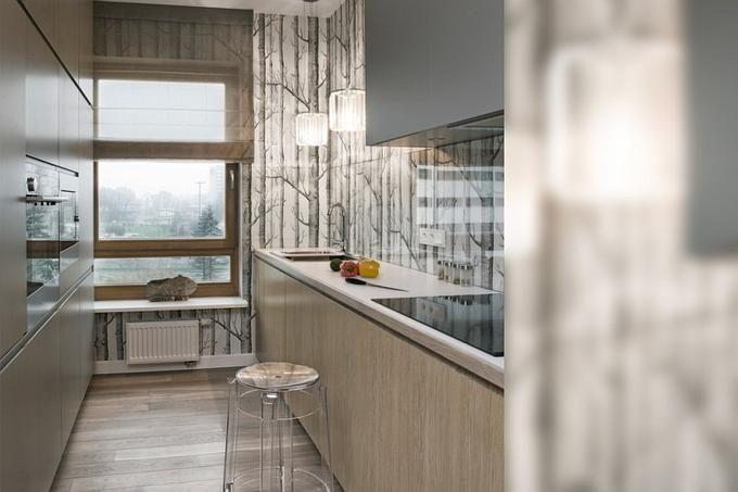 fototapeta w kuchni styl skandynawski - Szukaj w Google